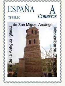 TORRE SAN MIGUEL MONZALBARBA