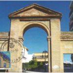 Arco de Capuchinos. Andújar