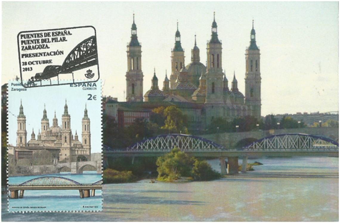 Puente del Pilar. Presentación