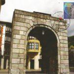 Puerta de Castilla. Tolosa