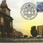 Puerta de Toledo. Madrid
