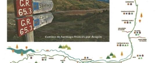 PRESENTACION TARJETA PREPAGADA CAMINO DE SANTIAGO