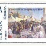 CAPITULACION DE ZARAGOZA