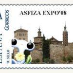 EXPO2008 TORRE ZUDA