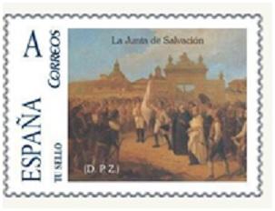 JUNTA DE SALVACION