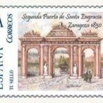 SEGUNDA PUERTA DE SANTA ENGRACIA