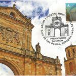 Arco de San Benito. Sahagún