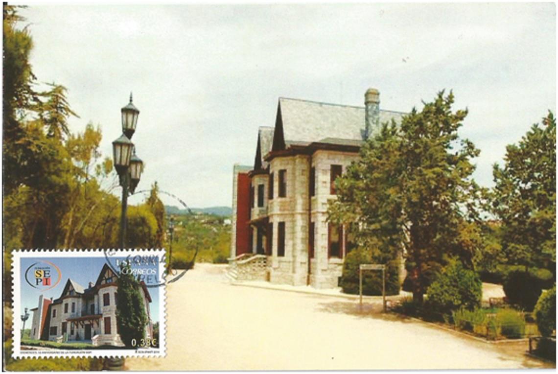 Casa Palacio Los Peñascales