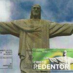 Cristo Redentor. Río de Janeiro