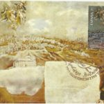 Vista y Mapa de Toledo