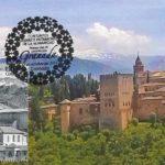 Alhambra de Granada. Palacios Nazaries