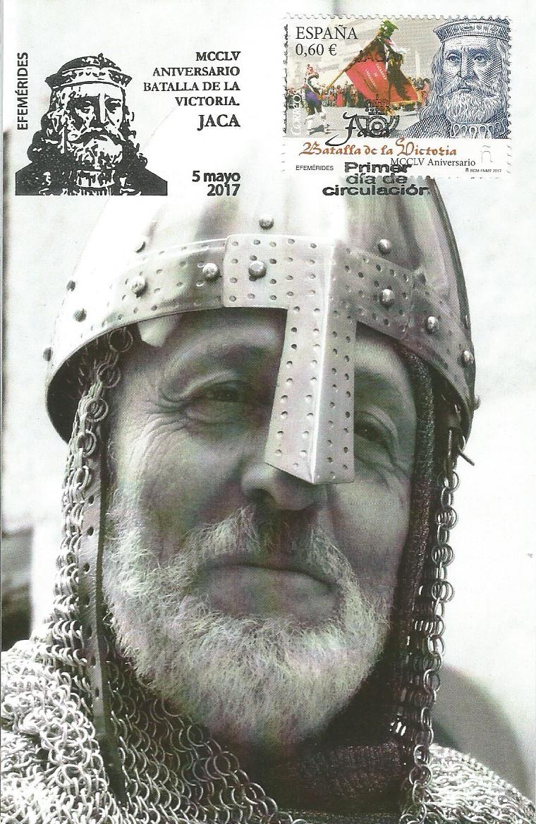 Aznar Galindez. Jaca