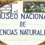 Museo Nacional de Ciencias Naturales. Madrid