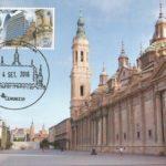 El Pilar. Zaragoza. ATM