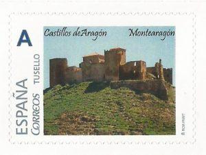 sello castillo montearagon