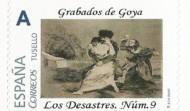 "TUSELLO ""GRABADOS DE GOYA"""