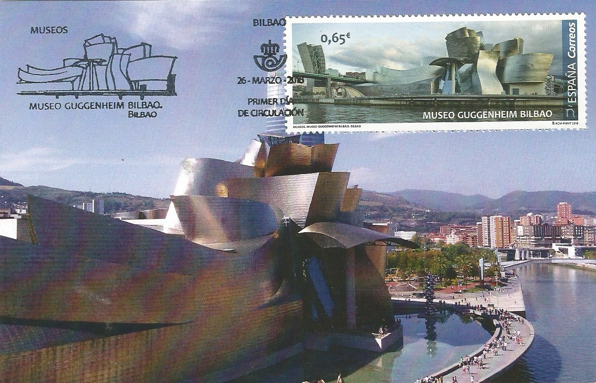 Museo Guggenheim