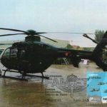Helicóptero Eurocopter