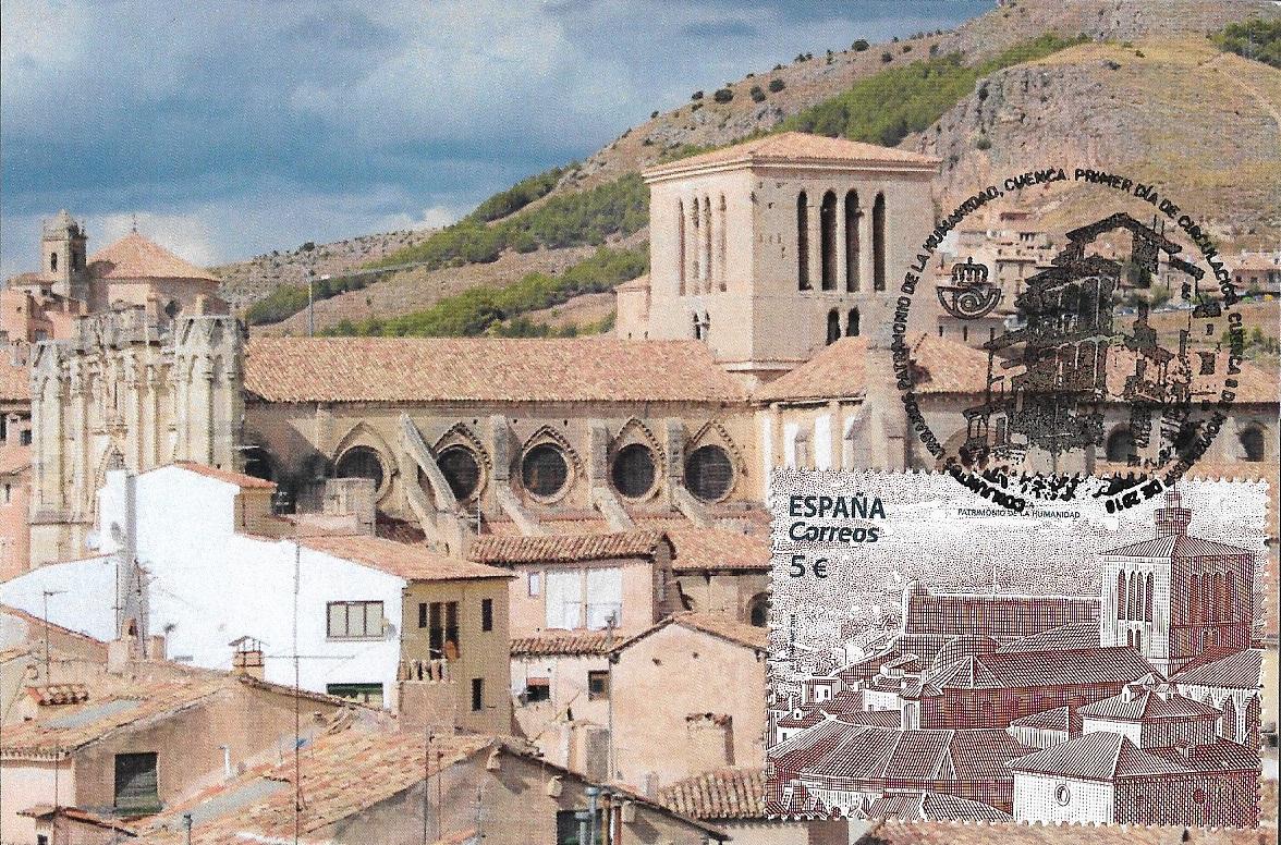 Catedral. Cuenca