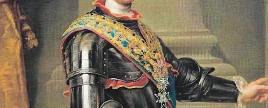 TARJETA MAXIMA CARLOS III