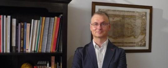 JOSE ANTONIO HERRAIZ NUEVO MIEMBRO DE LA ACADEMIA EUROPEA DE FILATELIA