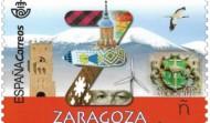 PRESENTACION TARJETAS PREFRANQUEADAS PROVINCIA DE ZARAGOZA